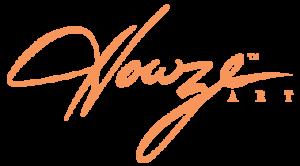 Howze Art Logo